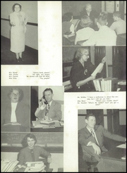Page 14, 1954 Edition, Fairfield High School - Crucible Yearbook (Fairfield, AL) online yearbook collection