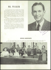 Page 16, 1954 Edition, Fairfield High School - Crucible Yearbook (Fairfield, AL) online yearbook collection