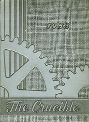 Page 1, 1958 Edition, Fairfield High School - Crucible Yearbook (Fairfield, AL) online yearbook collection