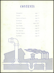 Page 10, 1958 Edition, Fairfield High School - Crucible Yearbook (Fairfield, AL) online yearbook collection