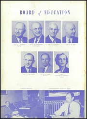 Page 12, 1958 Edition, Fairfield High School - Crucible Yearbook (Fairfield, AL) online yearbook collection