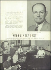 Page 13, 1958 Edition, Fairfield High School - Crucible Yearbook (Fairfield, AL) online yearbook collection