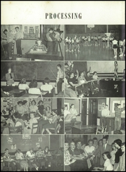 Page 14, 1958 Edition, Fairfield High School - Crucible Yearbook (Fairfield, AL) online yearbook collection