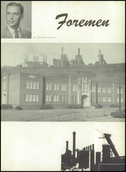 Page 15, 1958 Edition, Fairfield High School - Crucible Yearbook (Fairfield, AL) online yearbook collection