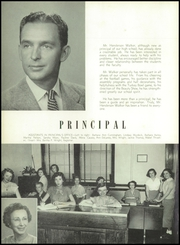 Page 16, 1958 Edition, Fairfield High School - Crucible Yearbook (Fairfield, AL) online yearbook collection