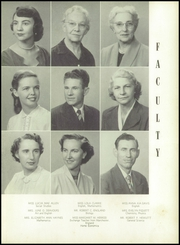 Page 17, 1958 Edition, Fairfield High School - Crucible Yearbook (Fairfield, AL) online yearbook collection