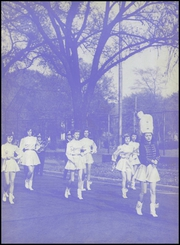 Page 3, 1958 Edition, Fairfield High School - Crucible Yearbook (Fairfield, AL) online yearbook collection