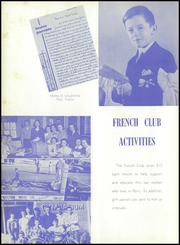 Page 6, 1958 Edition, Fairfield High School - Crucible Yearbook (Fairfield, AL) online yearbook collection