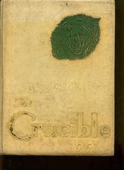 Page 1, 1961 Edition, Fairfield High School - Crucible Yearbook (Fairfield, AL) online yearbook collection