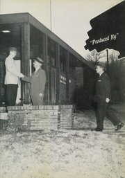 Page 11, 1961 Edition, Fairfield High School - Crucible Yearbook (Fairfield, AL) online yearbook collection