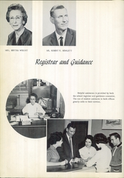 Page 16, 1961 Edition, Fairfield High School - Crucible Yearbook (Fairfield, AL) online yearbook collection