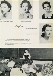 Page 17, 1961 Edition, Fairfield High School - Crucible Yearbook (Fairfield, AL) online yearbook collection