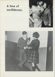 Page 12, 1969 Edition, Fairfield High School - Crucible Yearbook (Fairfield, AL) online yearbook collection