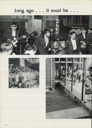 Page 14, 1969 Edition, Fairfield High School - Crucible Yearbook (Fairfield, AL) online yearbook collection
