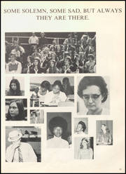 Page 15, 1973 Edition, Fairfield High School - Crucible Yearbook (Fairfield, AL) online yearbook collection