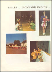 Page 8, 1973 Edition, Fairfield High School - Crucible Yearbook (Fairfield, AL) online yearbook collection