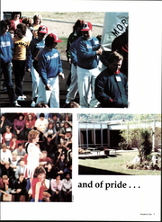 Page 11, 1984 Edition, Brewer High School - Patrian Yearbook (Somerville, AL) online yearbook collection