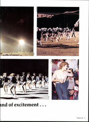 Page 15, 1984 Edition, Brewer High School - Patrian Yearbook (Somerville, AL) online yearbook collection