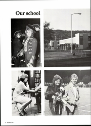 Page 8, 1984 Edition, Brewer High School - Patrian Yearbook (Somerville, AL) online yearbook collection