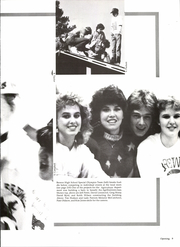 Page 13, 1985 Edition, Brewer High School - Patrian Yearbook (Somerville, AL) online yearbook collection