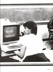 Page 17, 1985 Edition, Brewer High School - Patrian Yearbook (Somerville, AL) online yearbook collection