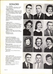 Page 16, 1959 Edition, Valley High School - Vallerata Yearbook (Valley, AL) online yearbook collection