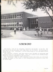 Page 9, 1959 Edition, Valley High School - Vallerata Yearbook (Valley, AL) online yearbook collection
