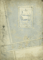 1946 Edition, Hazel Green High School - Echo Yearbook (Hazel Green, AL)