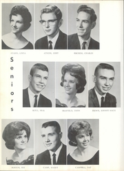 Page 12, 1964 Edition, Dora High School - Bulldog Yearbook (Dora, AL) online yearbook collection