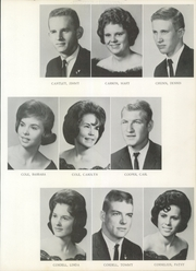 Page 13, 1964 Edition, Dora High School - Bulldog Yearbook (Dora, AL) online yearbook collection