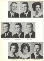 Page 14, 1964 Edition, Dora High School - Bulldog Yearbook (Dora, AL) online yearbook collection