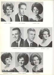 Page 16, 1964 Edition, Dora High School - Bulldog Yearbook (Dora, AL) online yearbook collection