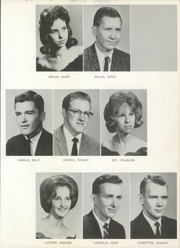 Page 17, 1964 Edition, Dora High School - Bulldog Yearbook (Dora, AL) online yearbook collection