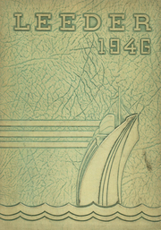 Page 1, 1946 Edition, Leeds High School - Leeder Yearbook (Leeds, AL) online yearbook collection