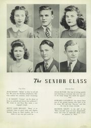 Page 16, 1946 Edition, Leeds High School - Leeder Yearbook (Leeds, AL) online yearbook collection