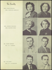 Page 15, 1952 Edition, Leeds High School - Leeder Yearbook (Leeds, AL) online yearbook collection