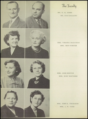 Page 16, 1952 Edition, Leeds High School - Leeder Yearbook (Leeds, AL) online yearbook collection