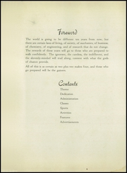 Page 6, 1952 Edition, Leeds High School - Leeder Yearbook (Leeds, AL) online yearbook collection