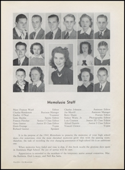 Page 11, 1941 Edition, Andalusia High School - Memolusia Yearbook (Andalusia, AL) online yearbook collection