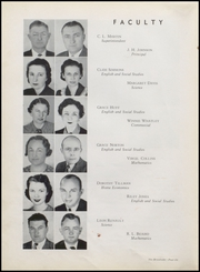 Page 12, 1941 Edition, Andalusia High School - Memolusia Yearbook (Andalusia, AL) online yearbook collection