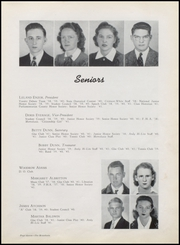 Page 17, 1941 Edition, Andalusia High School - Memolusia Yearbook (Andalusia, AL) online yearbook collection