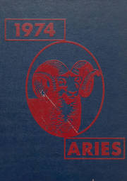 1974 Edition, Carver High School - Aries Yearbook (Birmingham, AL)