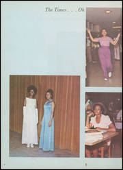 Page 10, 1974 Edition, Carver High School - Aries Yearbook (Birmingham, AL) online yearbook collection