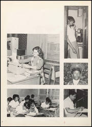 Page 12, 1974 Edition, Carver High School - Aries Yearbook (Birmingham, AL) online yearbook collection