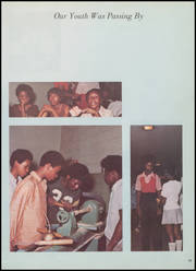 Page 15, 1974 Edition, Carver High School - Aries Yearbook (Birmingham, AL) online yearbook collection