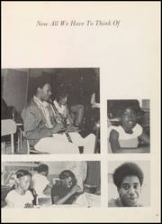 Page 17, 1974 Edition, Carver High School - Aries Yearbook (Birmingham, AL) online yearbook collection