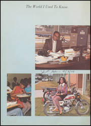 Page 6, 1974 Edition, Carver High School - Aries Yearbook (Birmingham, AL) online yearbook collection