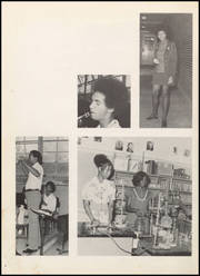 Page 8, 1974 Edition, Carver High School - Aries Yearbook (Birmingham, AL) online yearbook collection