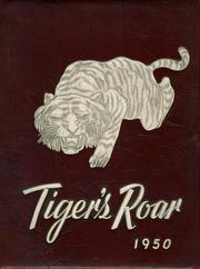 Deshler High School - Tigers Roar Yearbook (Tuscumbia, AL) online yearbook collection, 1950 Edition, Page 1