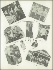 Page 11, 1950 Edition, Deshler High School - Tigers Roar Yearbook (Tuscumbia, AL) online yearbook collection